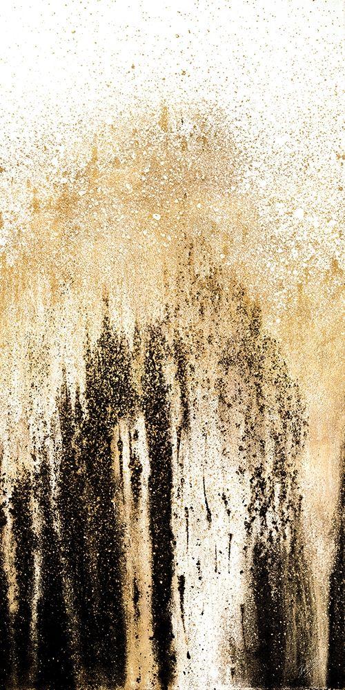 konfigurieren des Kunstdrucks in Wunschgröße Golden Woods von Gonzalez, Roberto