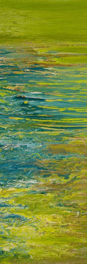 konfigurieren des Kunstdrucks in Wunschgröße The Lake I von Gonzalez, Roberto