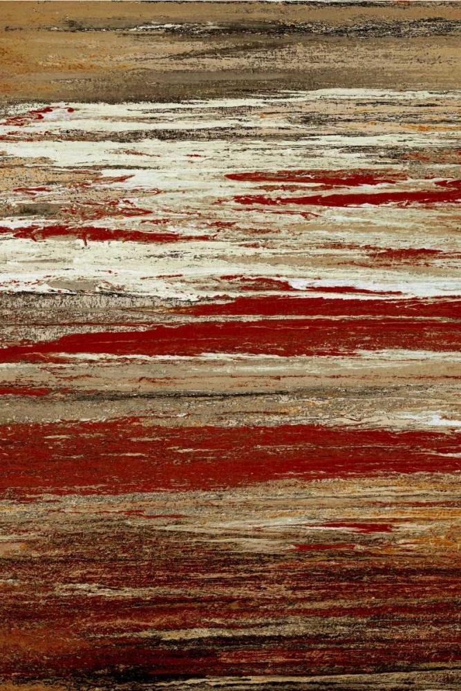 konfigurieren des Kunstdrucks in Wunschgröße Seated Sunset von Gonzalez, Roberto