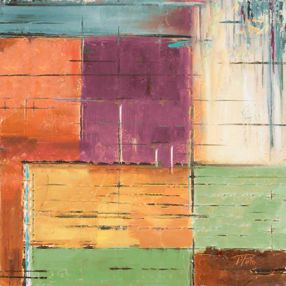 konfigurieren des Kunstdrucks in Wunschgröße The Cage II von Pinto, Patricia