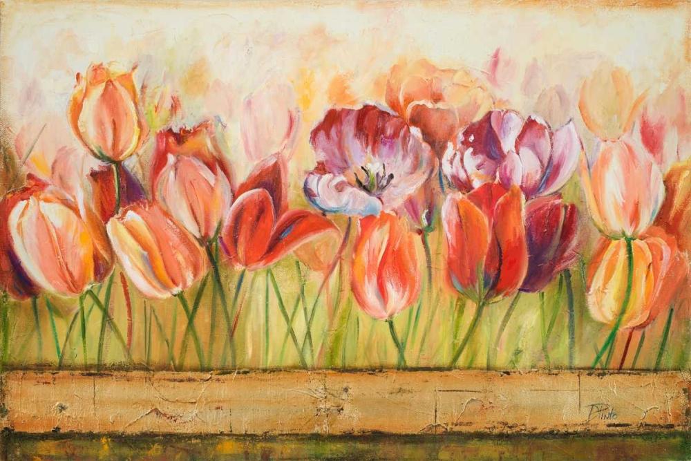 konfigurieren des Kunstdrucks in Wunschgröße Spring Beauty von Pinto, Patricia