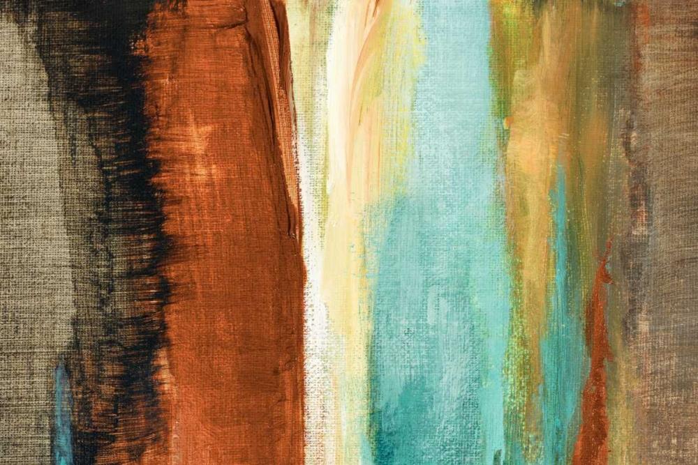 konfigurieren des Kunstdrucks in Wunschgröße Rustic Sea von Loreth, Lanie