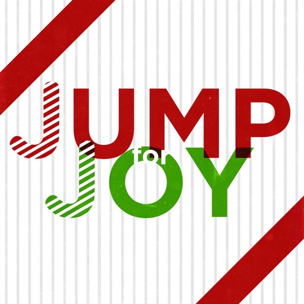 konfigurieren des Kunstdrucks in Wunschgröße Jump for Joy von Studio, Sd Graphics
