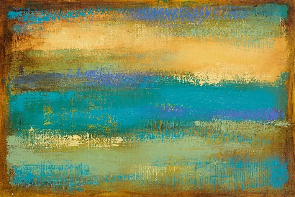 konfigurieren des Kunstdrucks in Wunschgröße Spring Landscape von Loreth, Lanie