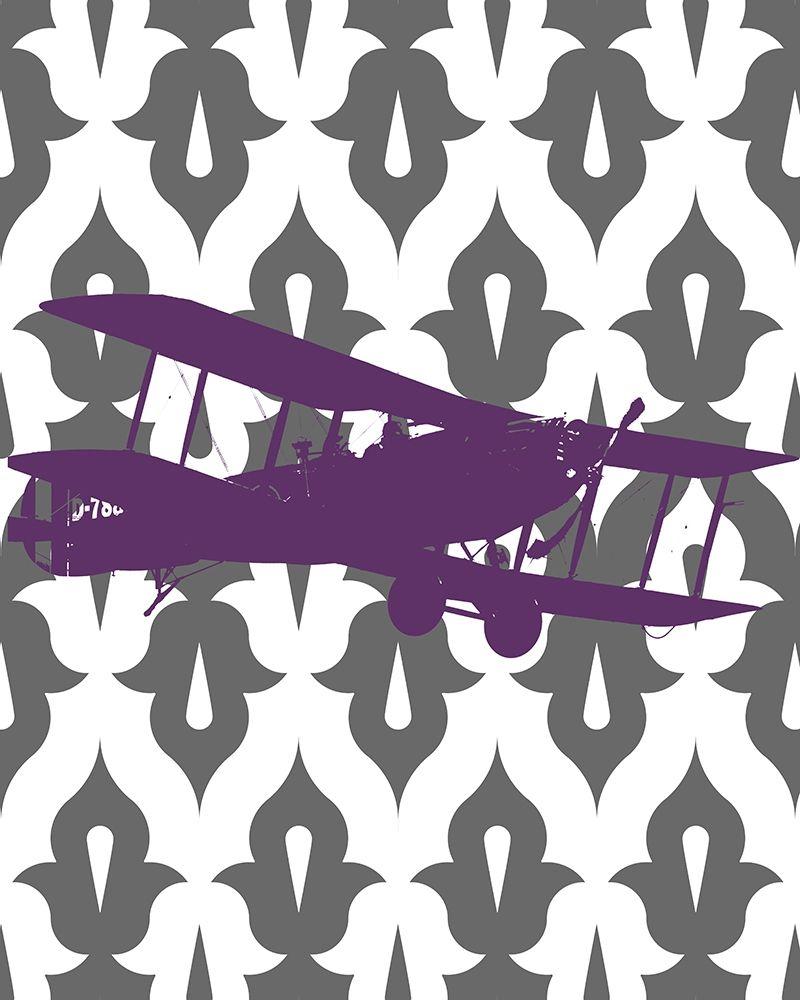 konfigurieren des Kunstdrucks in Wunschgröße Flight Patterns I von Marcon, Michael
