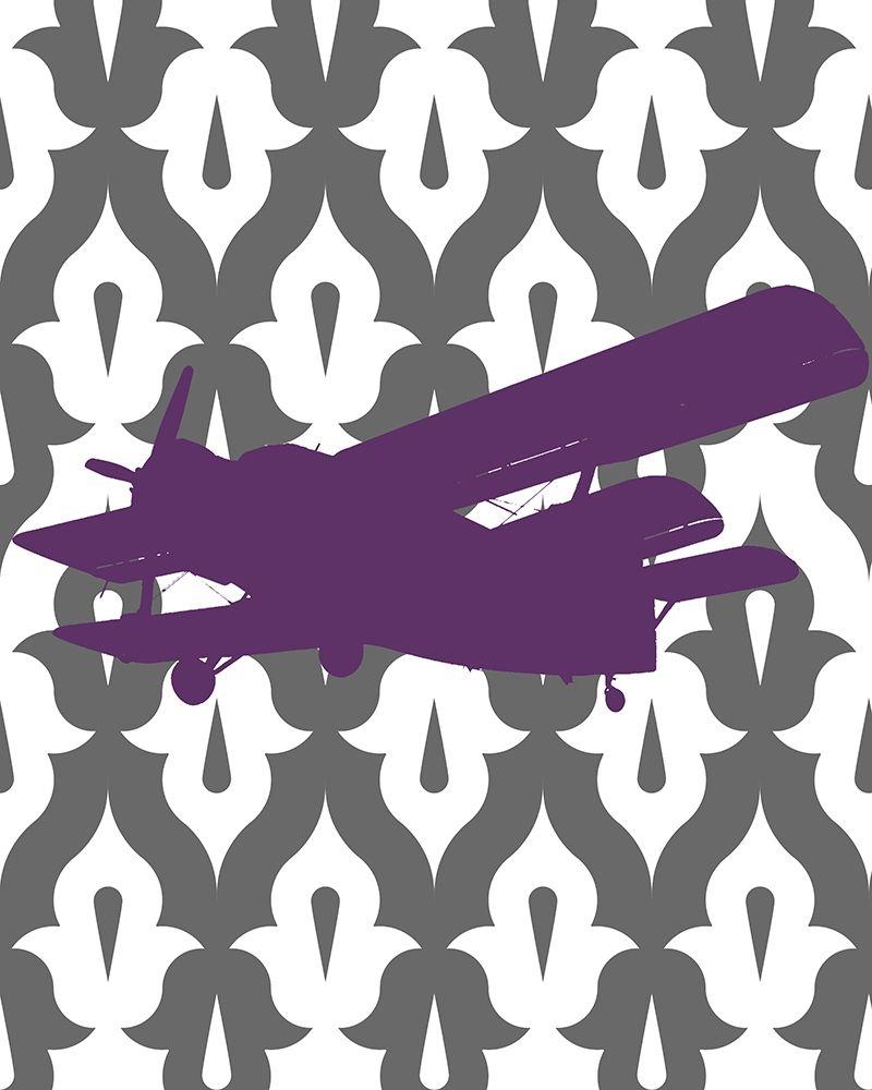konfigurieren des Kunstdrucks in Wunschgröße Flight Patterns II von Marcon, Michael