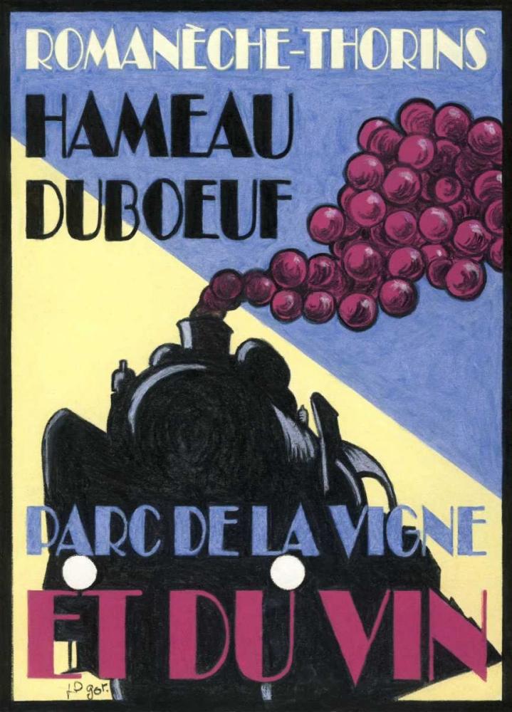 Loco a raisins von Got, Jean Pierre <br> max. 99 x 137cm <br> Preis: ab 10€