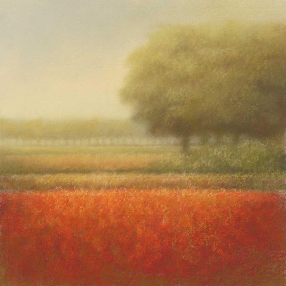 konfigurieren des Kunstdrucks in Wunschgröße Autumn field von Dolieslager, Hans