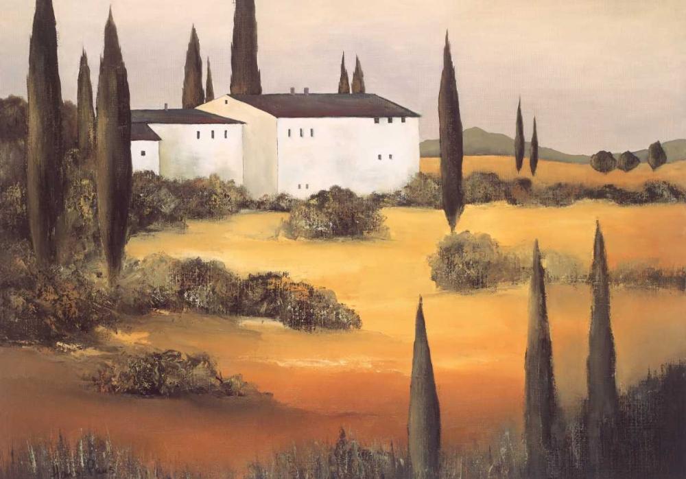 Twilight I von Paus, Hans <br> max. 137 x 97cm <br> Preis: ab 10€