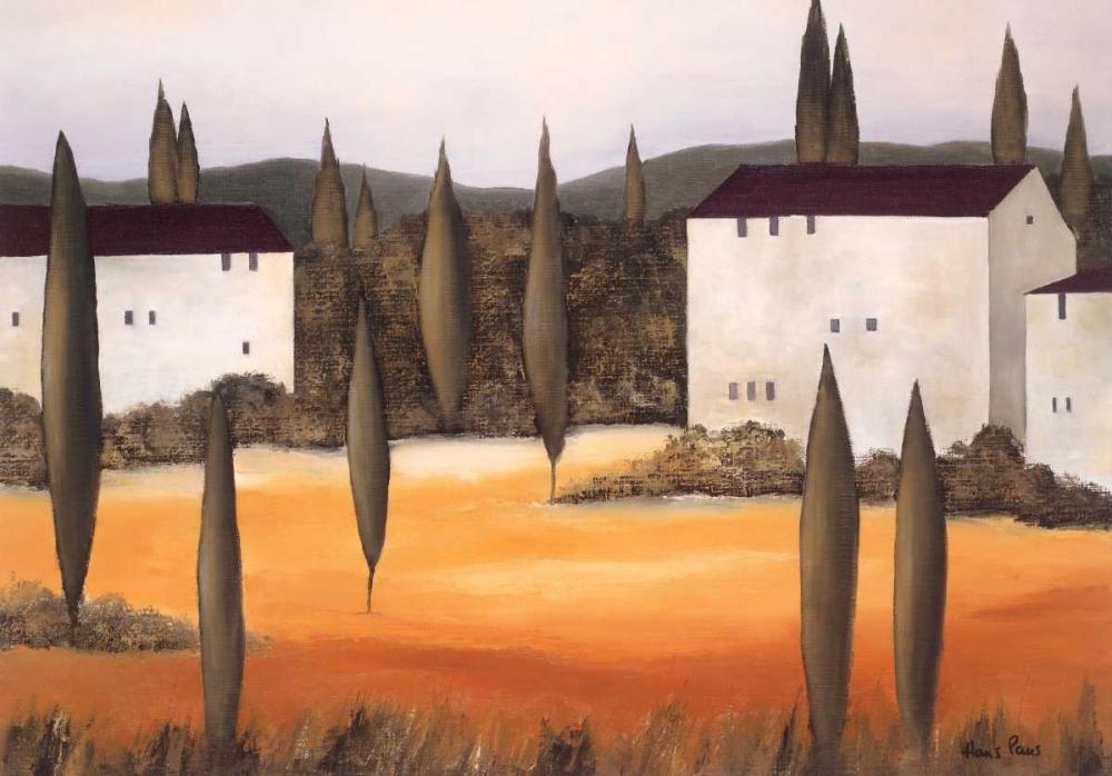 Twilight II von Paus, Hans <br> max. 137 x 97cm <br> Preis: ab 10€