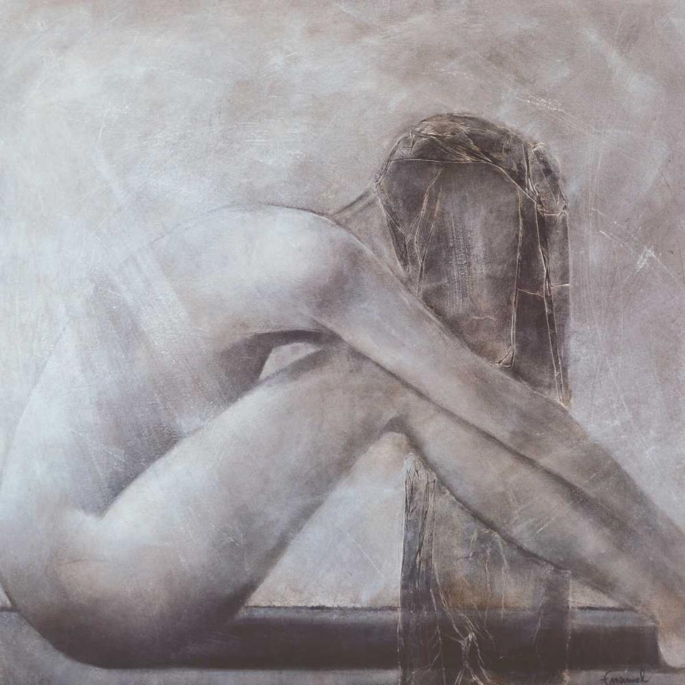 konfigurieren des Kunstdrucks in Wunschgröße Passion von Emanuel, Beate