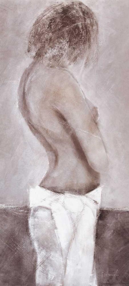 Private IV von Emanuel, Beate <br> max. 79 x 173cm <br> Preis: ab 10€