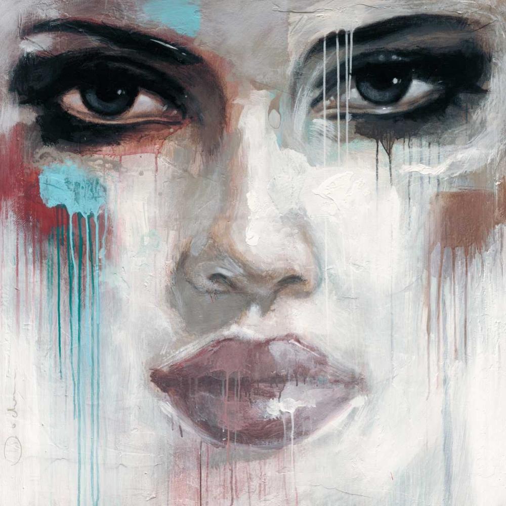 Live your dream von Bakker, Jochem <br> max. 135 x 135cm <br> Preis: ab 10€
