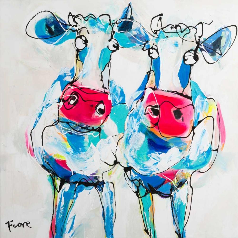 Fiore, Art