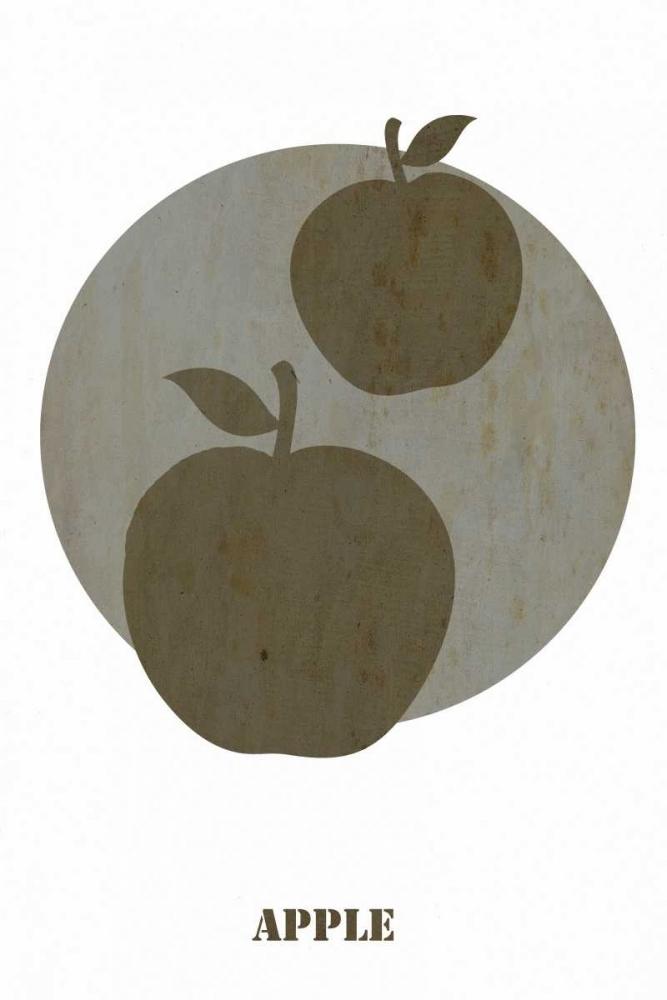 Apples von Waltz, Anne <br> max. 102 x 152cm <br> Preis: ab 10€