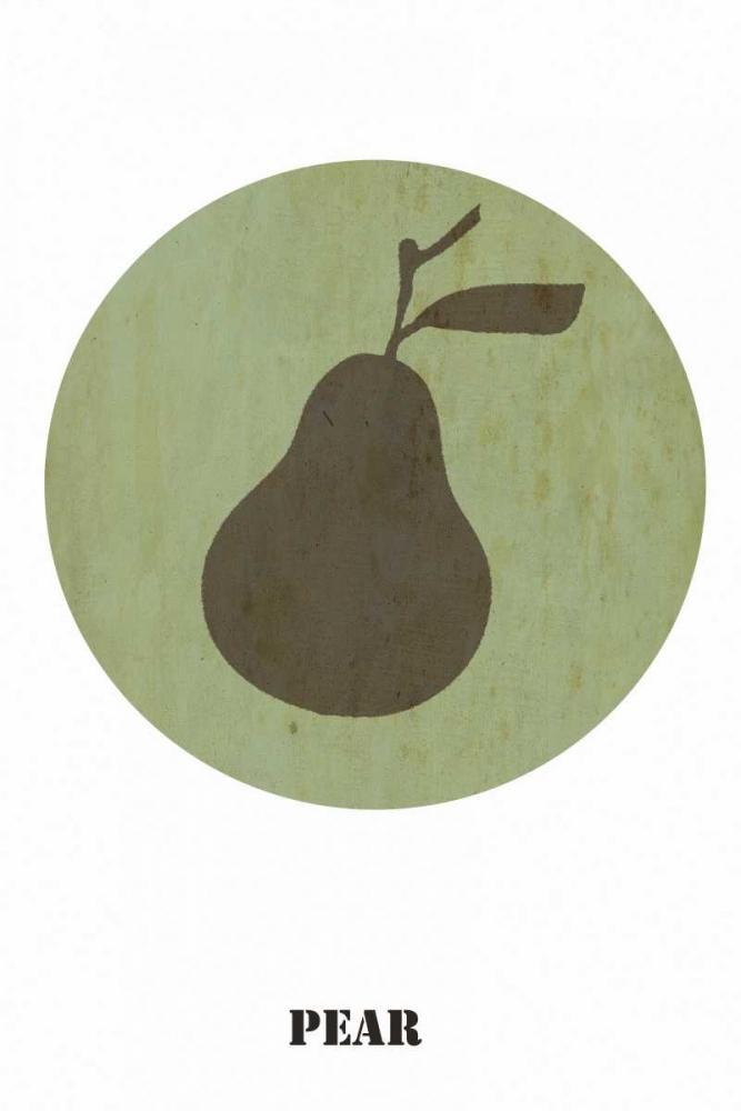 Pear von Waltz, Anne <br> max. 102 x 152cm <br> Preis: ab 10€
