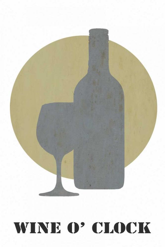 Wine and drink von Waltz, Anne <br> max. 102 x 152cm <br> Preis: ab 10€