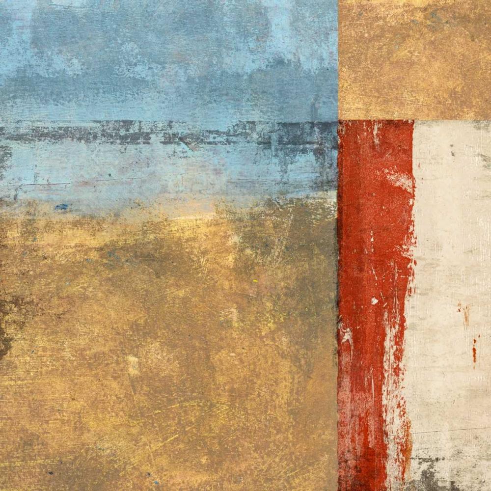 konfigurieren des Kunstdrucks in Wunschgröße Direction I von Aprile, Alessio