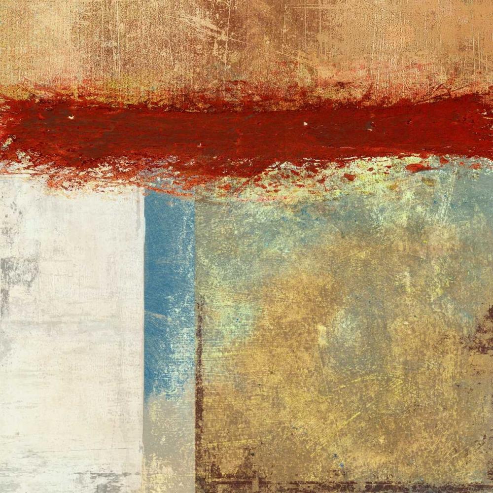 konfigurieren des Kunstdrucks in Wunschgröße Direction II von Aprile, Alessio