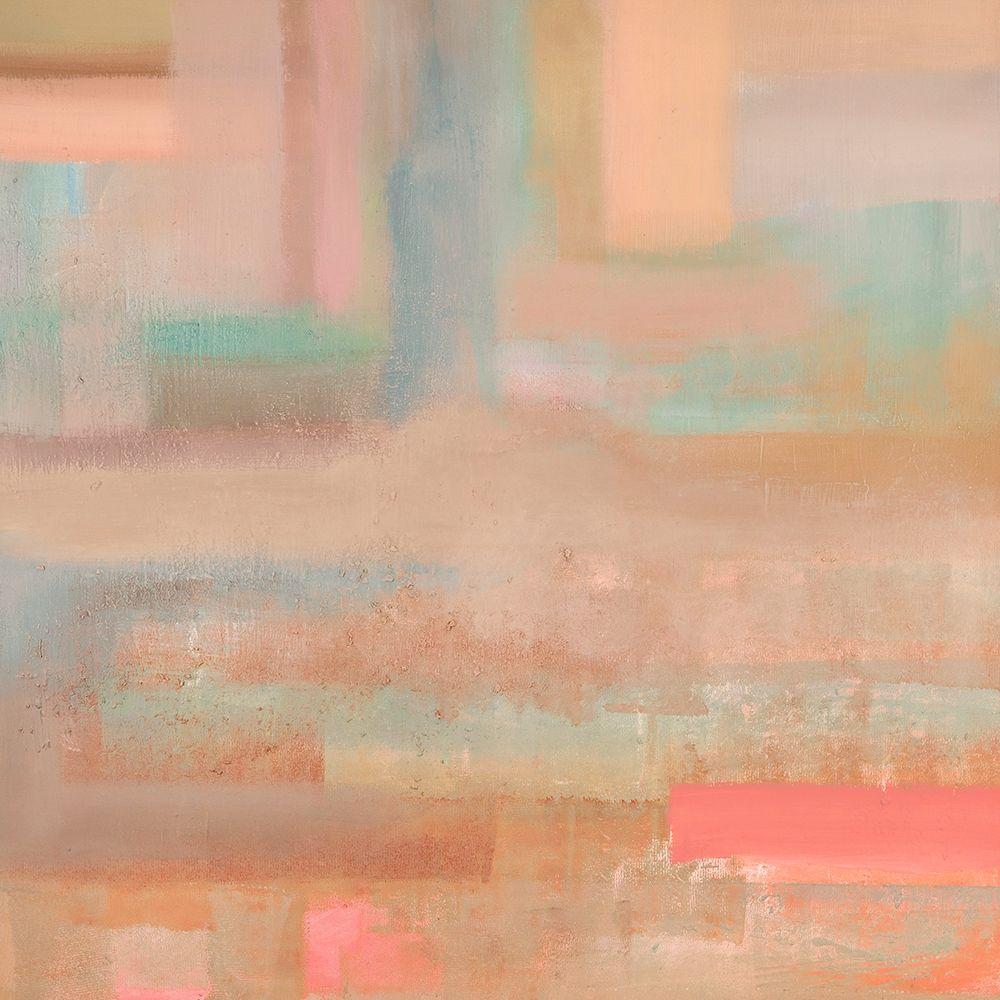 konfigurieren des Kunstdrucks in Wunschgröße Risonanze von Corrado, Italo