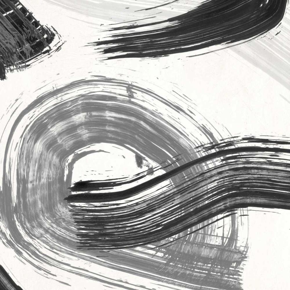 konfigurieren des Kunstdrucks in Wunschgröße Happening (detail 1) von Ikeda, Haru
