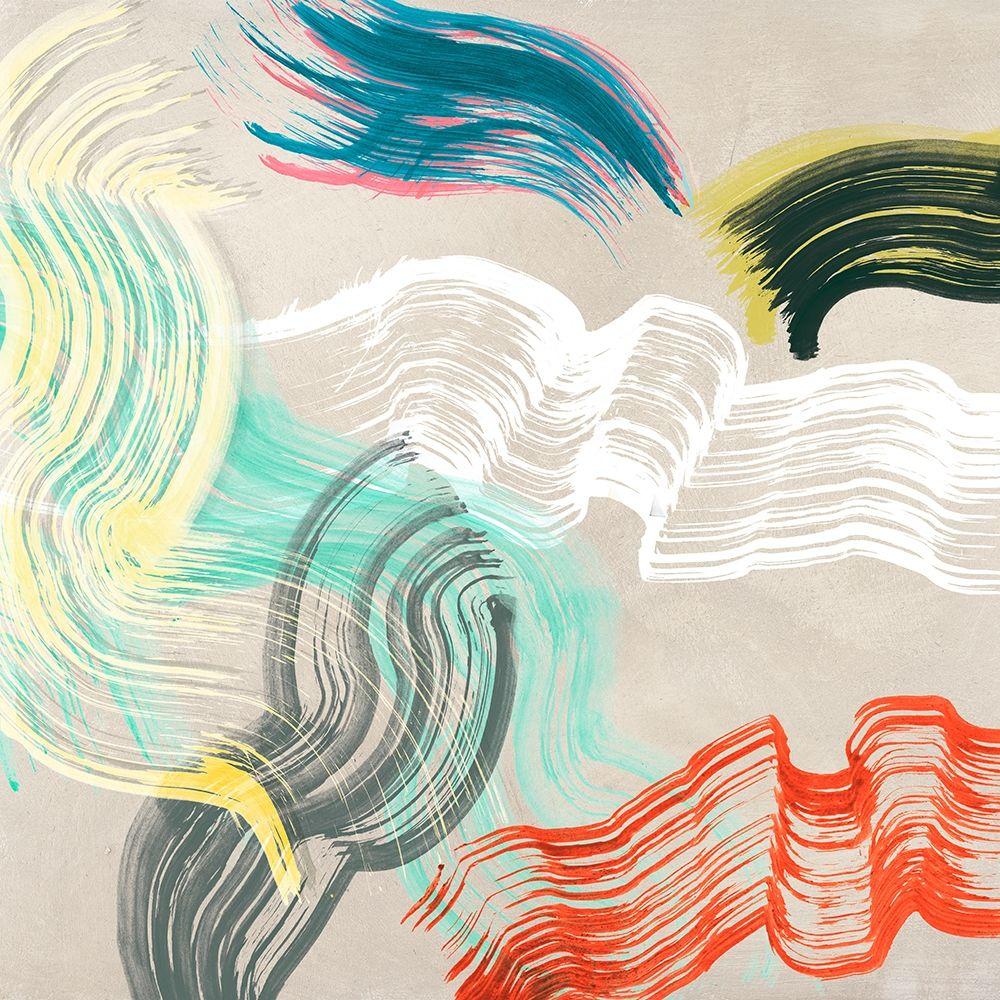 konfigurieren des Kunstdrucks in Wunschgröße Youth Reinvented I (detail) von Ikeda, Haru
