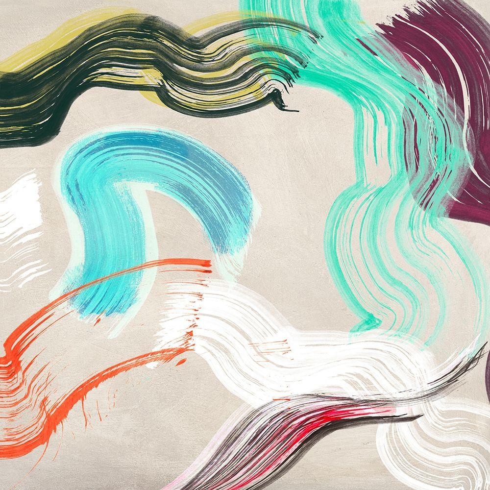 konfigurieren des Kunstdrucks in Wunschgröße Youth Reinvented II (detail) von Ikeda, Haru