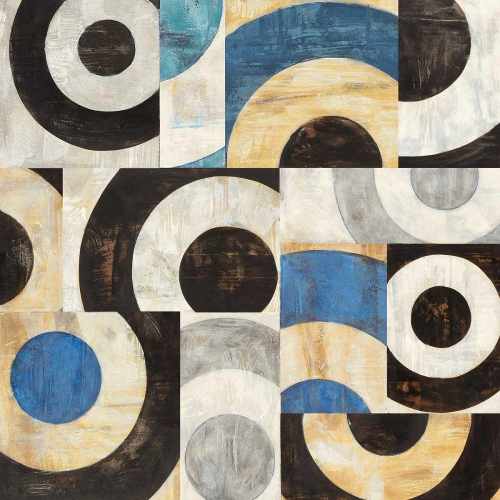 konfigurieren des Kunstdrucks in Wunschgröße Addendum II von Nava, Sandro