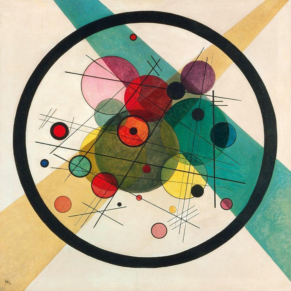Wassily, Kandinsky