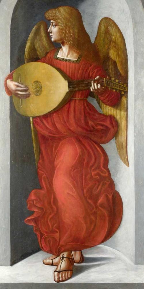 After Leonardo Da Vinci