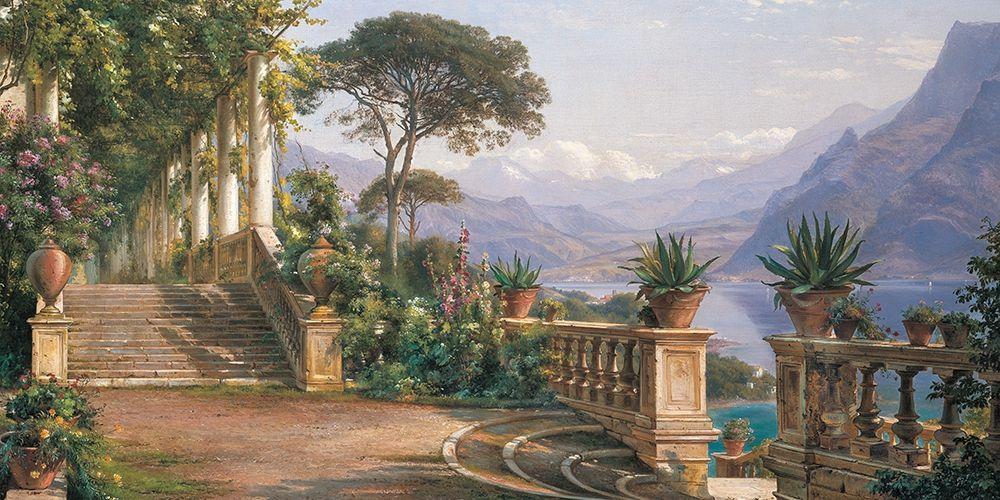 Carl Frederic, Aagard