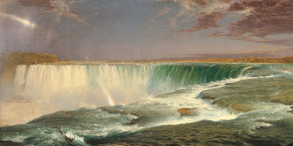 Frederic Edwin, Church