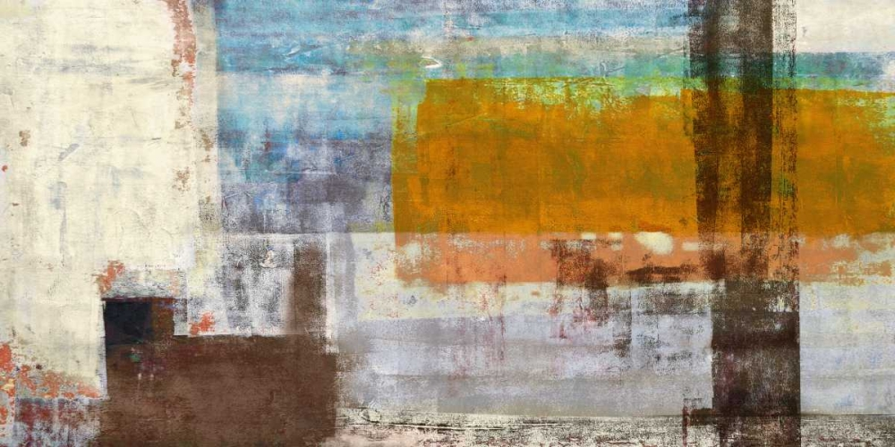 konfigurieren des Kunstdrucks in Wunschgröße Serendipity von Aprile, Alessio
