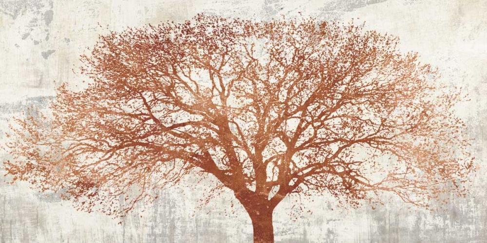 konfigurieren des Kunstdrucks in Wunschgröße Tree of Bronze von Aprile, Alessio