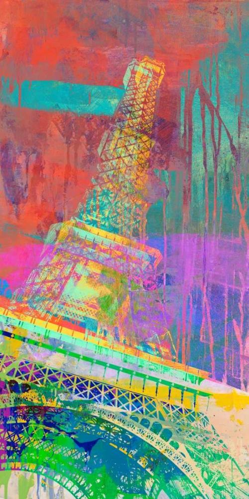 konfigurieren des Kunstdrucks in Wunschgröße The Tower 2.0 von Chestier, Eric