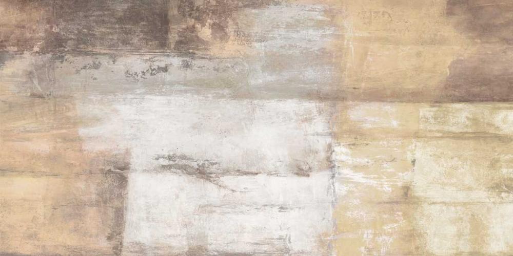 konfigurieren des Kunstdrucks in Wunschgröße Oasi remote von Falcone, Ruggero