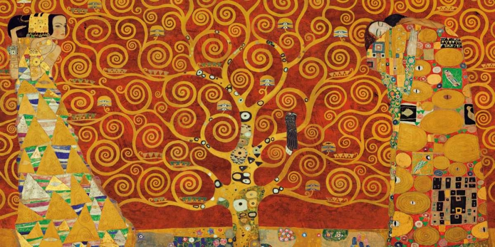 Sammlung Gustav Klimt- Jugendstil ansehen