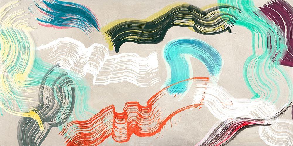 konfigurieren des Kunstdrucks in Wunschgröße Youth Reinvented von Ikeda, Haru