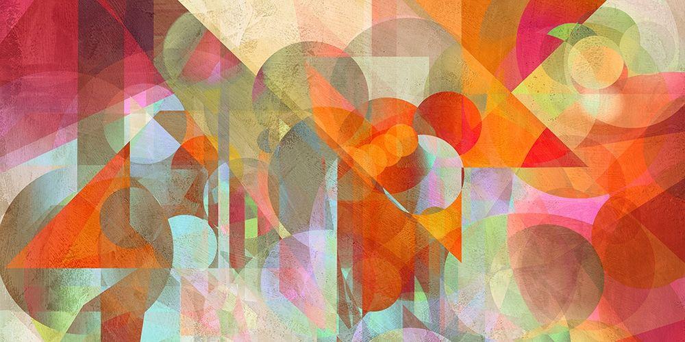 konfigurieren des Kunstdrucks in Wunschgröße Alternate Movements von Kaj, Rama