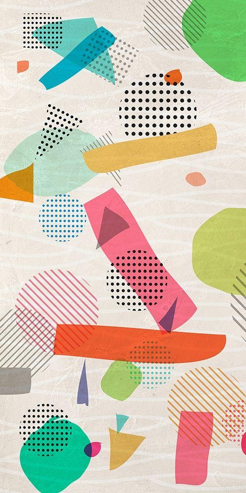 konfigurieren des Kunstdrucks in Wunschgröße Optimistic Rebellion Part 1 von Rama, Kaj