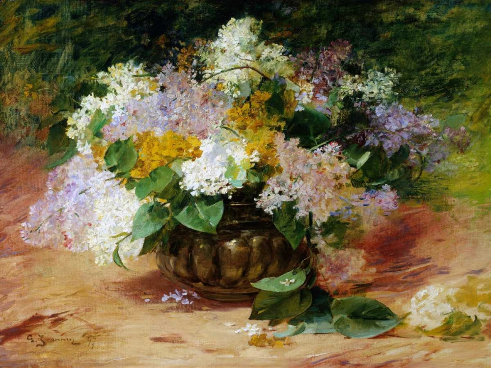 Jeannin, Georges