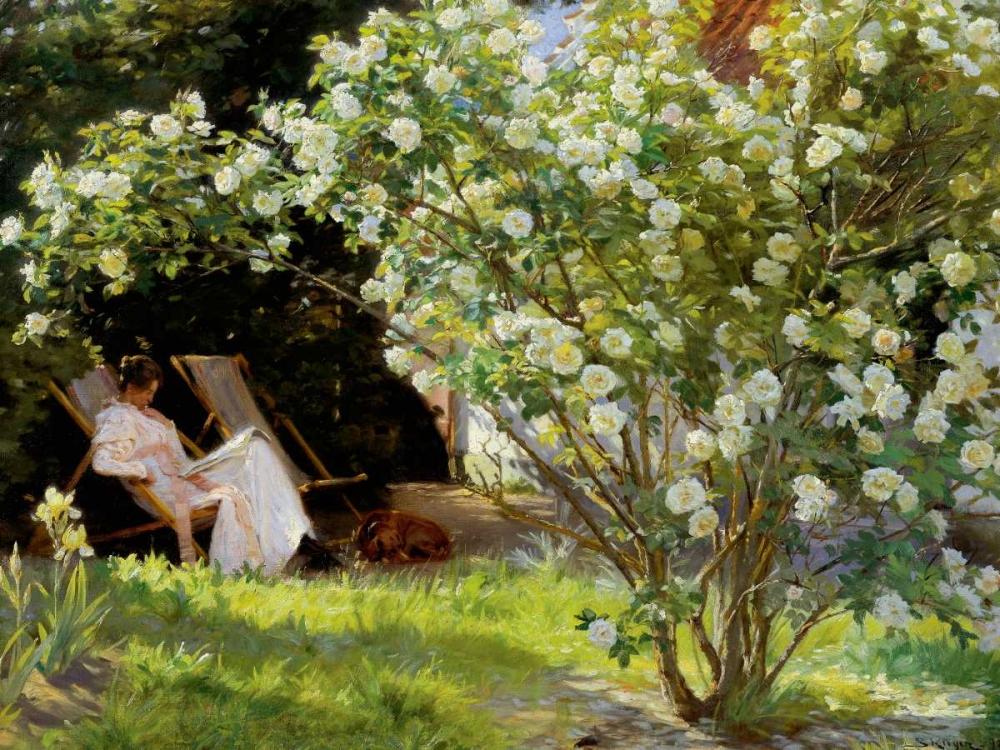 Krøyer, Peder Severin
