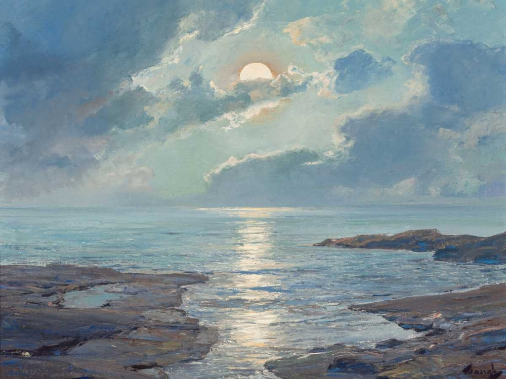 Waugh, Frederick Judd