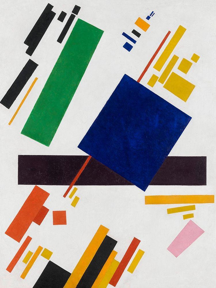 Kasimir, Malevich
