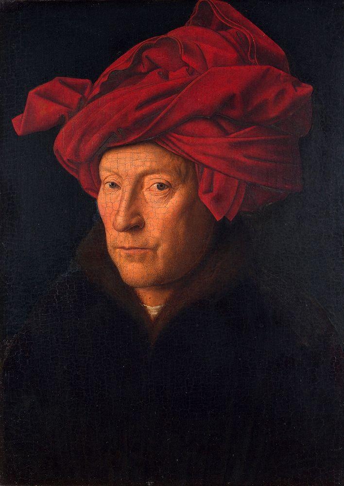 Jan, Van Eyck