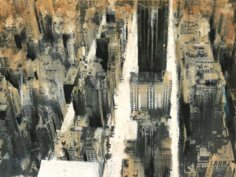 konfigurieren des Kunstdrucks in Wunschgröße NYC7 von Moschetta, Dario