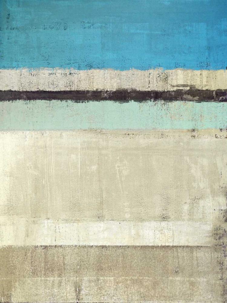 konfigurieren des Kunstdrucks in Wunschgröße Horizon #1 von Maun, Ludwig