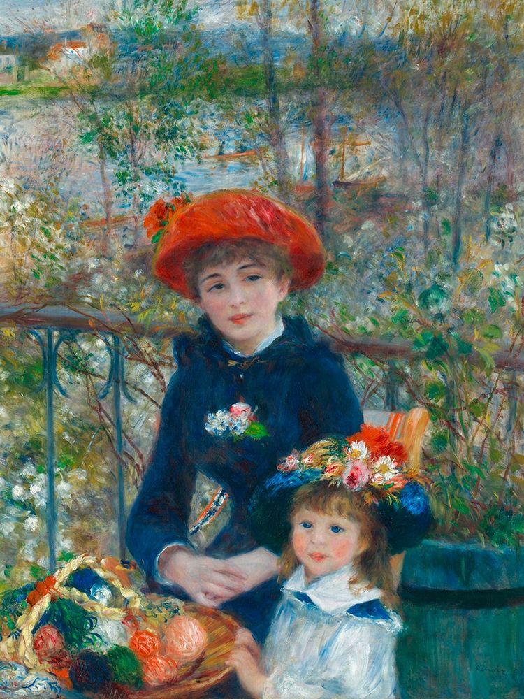 Pierre-Auguste, Renoir