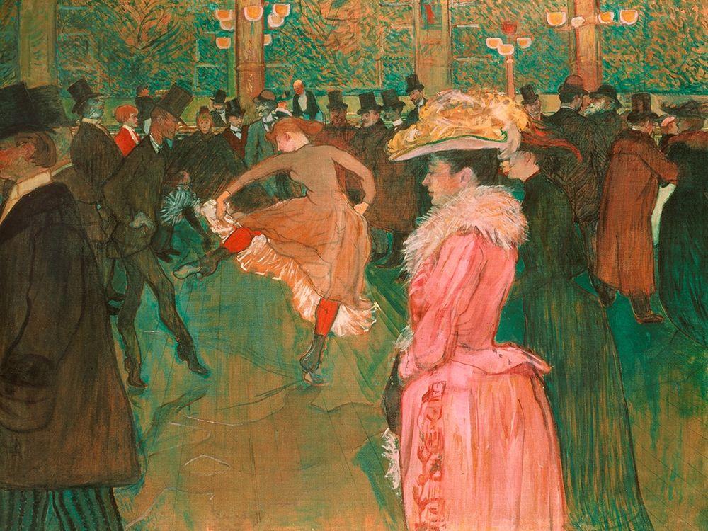 Henri, Toulouse-Lautrec