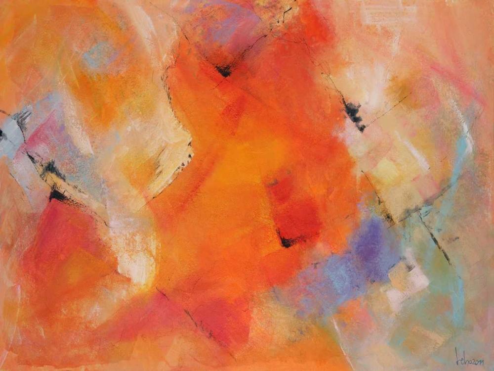 konfigurieren des Kunstdrucks in Wunschgröße Emozioni colorate von Marzari, Tebo